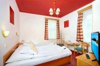 Accommodation - Hotel Hradec - Špindlerův Mlýn - Krkonoše - room