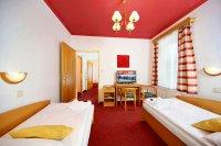 Unterkunft - Hotel Hradec - Špindlerův Mlýn - Riesengebirge