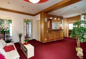 Noclegi - Hotel Hradec - Szpindlerowy Młyn - Karkonosze - reservations