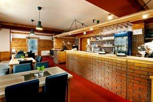 Hotel Hradec - Špindlerův Mlýn - restaurant