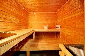 Hotel Hradec - Špindlerův Mlýn - sauna