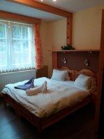 Rodinný pension Švýcarský dům - Špindlerův Mlýn