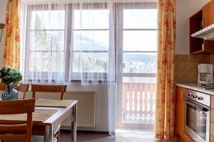 Apartmány - Pension Aneta Špindlerův Mlýn