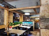 SAM restaurant & sushi bar Špindlerův Mlýn
