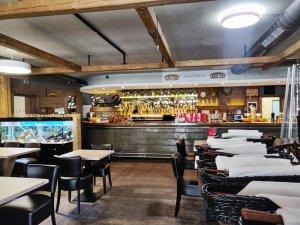 SAM restaurant & sushi bar