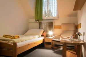 Ubytování - Hotel Janošík - Špindlerův Mlýn - Krkonoše - pokoje