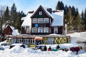 Hotel Jelínek