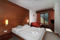 Accommodation - Hotel Adam - Špindlerův Mlýn - Krkonoše - Svatý Petr - room