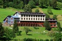 Noclegi - Hotel Hubertus - Szpindlerowy Młyn - Karkonosze - Svatý Petr