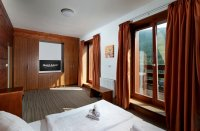 Ubytování - Hotel Adam - Špindlerův Mlýn - Krkonoše - pokoje