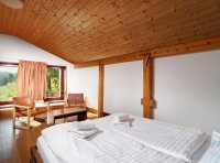 Hotel Adam - Špindlerův Mlýn - Svatý Petr  - pokoje