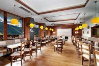 Hotel Adam - Špindlerův Mlýn - Svatý Petr  - restaurant
