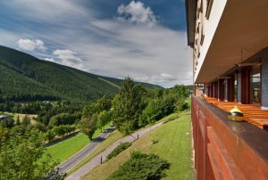 Accommodatie - Hotel Adam - Spindleruv Mlyn - Reuzengebergte