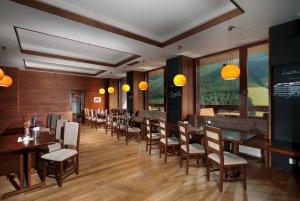 Hotel Adam - Špindlerův Mlýn - Svatý Petr restaurant