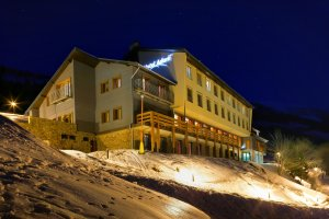 Unterkunft - Hotel Adam - Špindlerův Mlýn - Riesengebirge