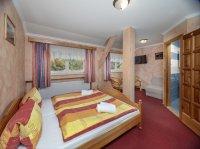 Ubytování - Hotel Kristýna - Špindlerův Mlýn - Krkonoše - pokoje