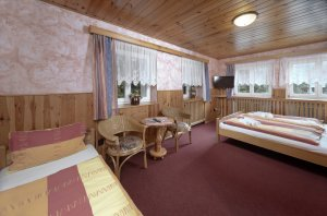 Ubytování - Hotel Kristýna - Špindlerův Mlýn - Krkonoše