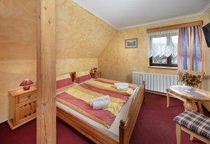 Unterkunft - Hotel Kristýna - Špindlerův Mlýn - Riesengebirge