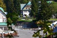 Unterkunft - Hotel Hubertus - Špindlerův Mlýn - Riesengebirge
