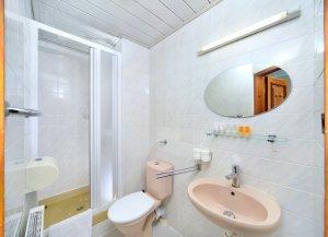 Ubytování - Hotel Hubertus - Špindlerův Mlýn - Krkonoše