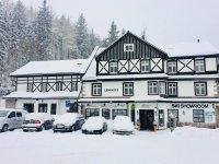 Accommodation - Hotel Lomnice - Špindlerův Mlýn - Krkonoše