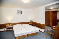 Ubytování - Hotel Lomnice - Špindlerův Mlýn - Krkonoše