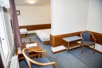 Noclegi - Hotel Lomnice - Szpindlerowy Młyn - Karkonosze - pokoje