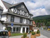 Noclegi - Hotel Lomnice - Szpindlerowy Młyn - Karkonosze