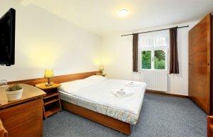 Accommodation - Hotel Lomnice - Špindlerův Mlýn - Krkonoše - room