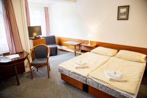 Unterkunft - Hotel Lomnice - Špindlerův Mlýn - Riesengebirge