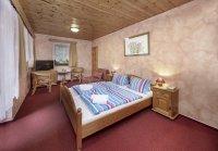 Accommodation - Hotel Martin - Špindlerův Mlýn - Krkonoše - rooms