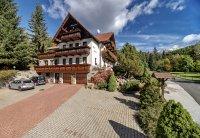 Ubytování - Hotel Martin - Špindlerův Mlýn - Krkonoše
