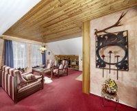 Accommodation - Hotel Martin - Špindlerův Mlýn - Krkonoše - room