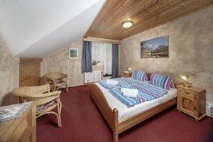 Unterkunft - Hotel Martin - Špindlerův Mlýn - Riesengebirgeí