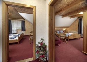 Unterkunft - Hotel Martin - Špindlerův Mlýn - Riesengebirge