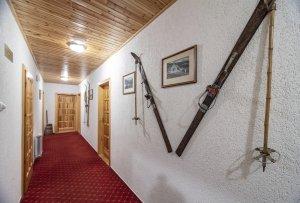 Noclegi - Hotel Martin - Szpindlerowy Młyn - Karkonosze - pokoje
