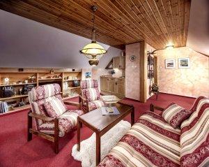 Hotel Martin - Špindlerův Mlýn - room