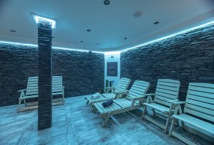 Accommodatie - Hotel Martin - Spindleruv Mlyn - Reuzengebergte - wellness