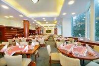 Unterkunft - Hotel Montana - Špindlerův Mlýn - Riesengebirge - restaurant