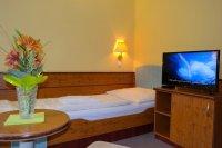 Accommodation - Hotel Montana - Špindlerův Mlýn - Krkonoše - rooms