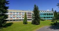 Ubytování - Hotel Montana - Špindlerův Mlýn - Krkonošeýn