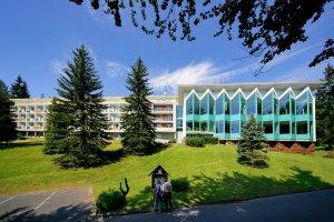 Hotel Montana - Špindlerův Mlýn - accommodation
