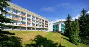 Accommodatie - Hotel Montana - Spindleruv Mlyn - Reuzengebergte