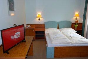 Ubytování - Hotel Montana - Špindlerův Mlýn - Krkonoše