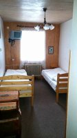 Unterkunft - Hotel Montana - Špindlerův Mlýn - Riesengebirge