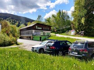 Ubytování Hotel Nico - Špindlerův Mlýn - Labská - Krkonoše