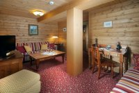 Unterkunft - Hotel Pod Jasany - Špindlerův Mlýn - Riesengebirge