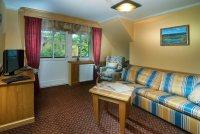 Noclegi - Hotel Pod Jasany - Szpindlerowy Młyn - Karkonosze - pokoje