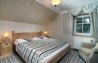 Noclegi - Hotel Pod Jasany - Szpindlerowy Młyn - Karkonosze