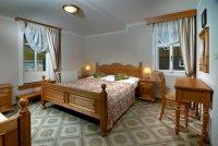Hotel Pod Jasany - Špindlerův Mlýn - ubytování